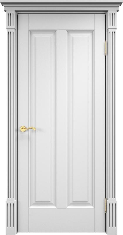 двери с карнизом