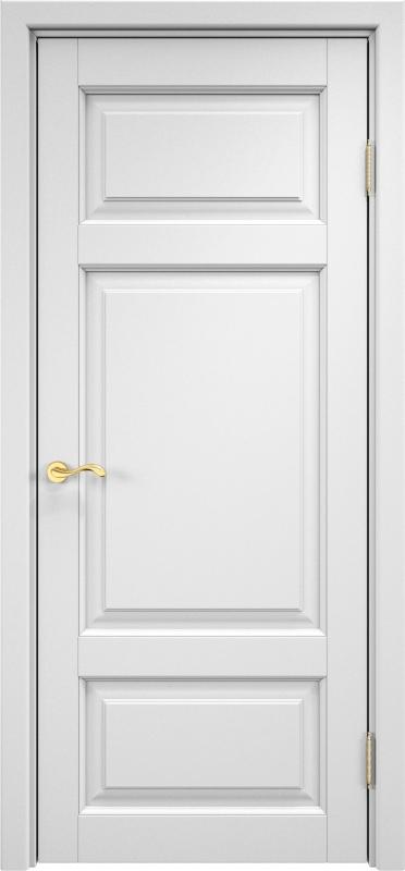 двери белого цвета