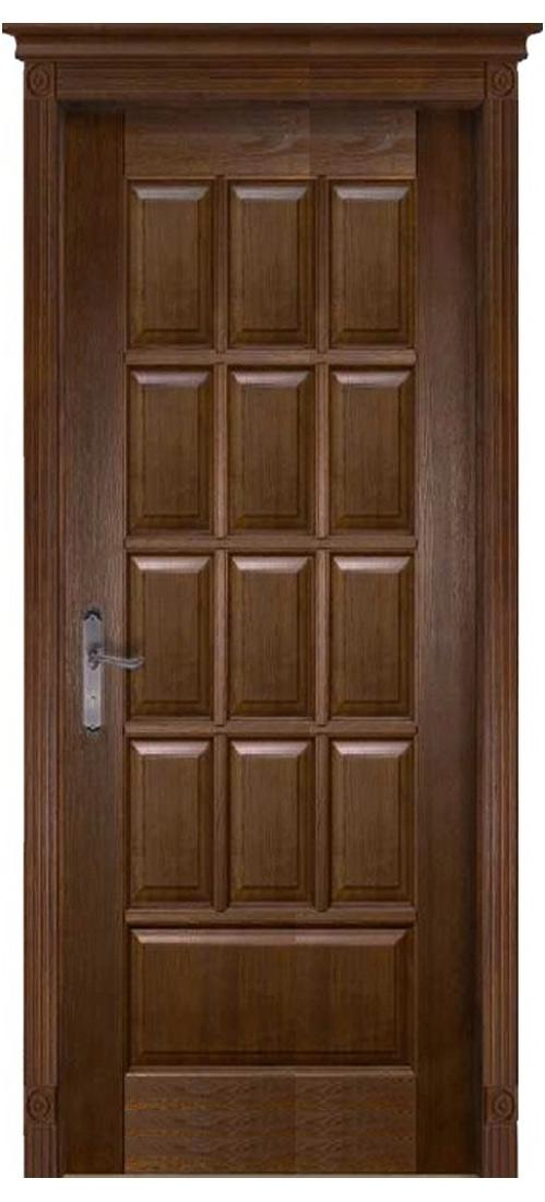 двери ока массив дуба