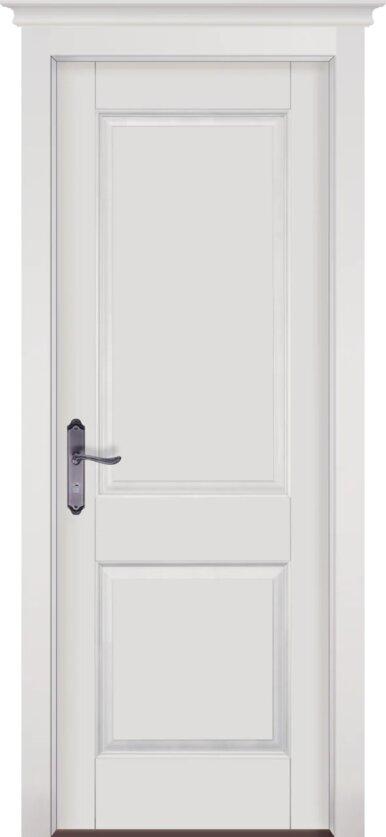 двери ока Элегия (Белая)