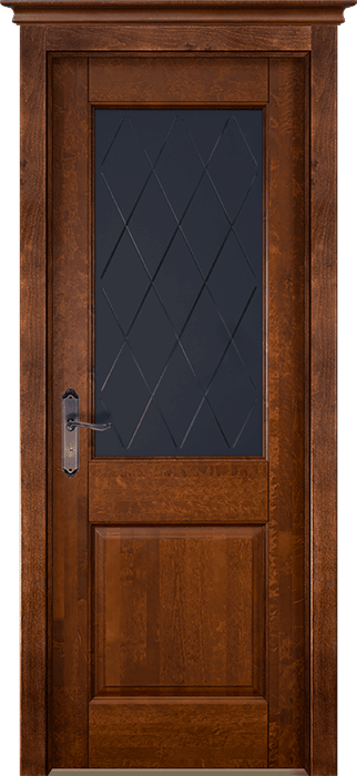 двери ока элегия