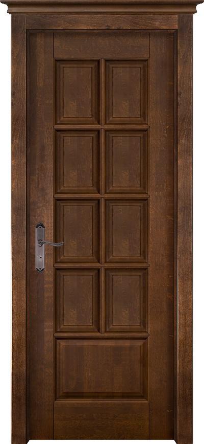 двери ока Лондон античный орех