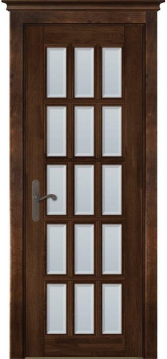 двери ока массив дуба Лондон