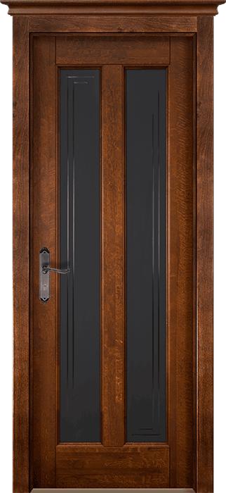 двери ока Сорренто античный орех