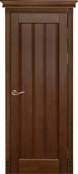 двери ока версаль античный орех
